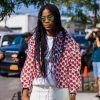 Street Style New York Fashion Week SS18