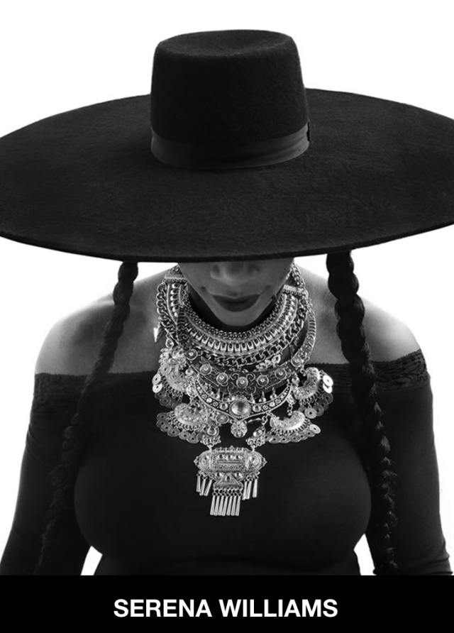 Beyonce Formation Look