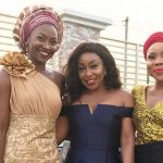 Rita Dominic Wedding Guest Outfit