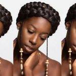 Braided Hairstyle Types