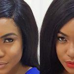 Chika Ike Nude Lipstick