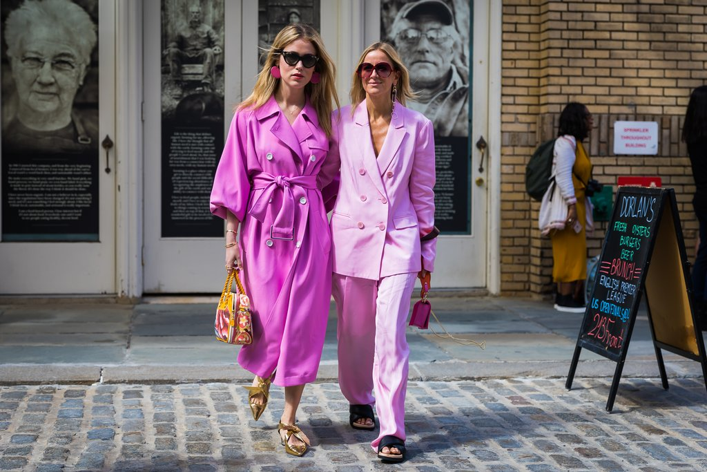 Outfit Ideas Street Style Fashion Week
