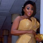 Ini Edo Wedding Guest Dress