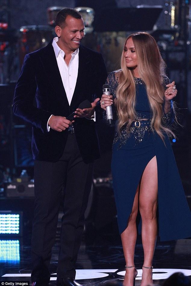 Jennifer Lopez One Voice Somos Live Concert