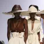 Lagos Fashion Week Runway Looks 2017 Andrea Iyamah