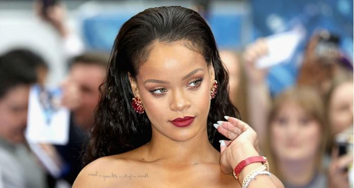 Rihanna Fenty Beauty Report