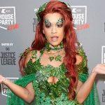 Rita Ora Halloween Costume