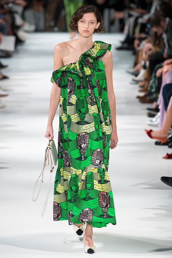 Stella McCartney African Prints Cultural Appropriation