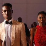 Stephen & Tobi Winner Elite Model Look Nigeria 2017