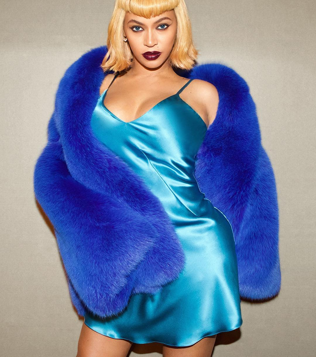 Beyonce Halloween Outfits