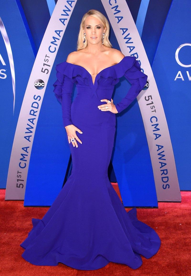 CMA Awards Red Carpet