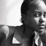 Lupita Nyongo Natural Hair Grazia Magazine