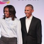 Michelle Obama Foundation Summit Chicago