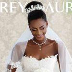 Nadrey Laurent The Bride Collection