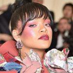 Rihanna Halloween