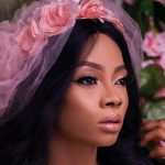 Toke Makinwa Launch Bag Collection