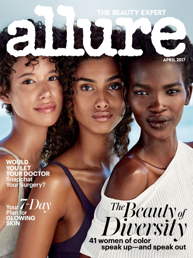 Allure Diversity Cover