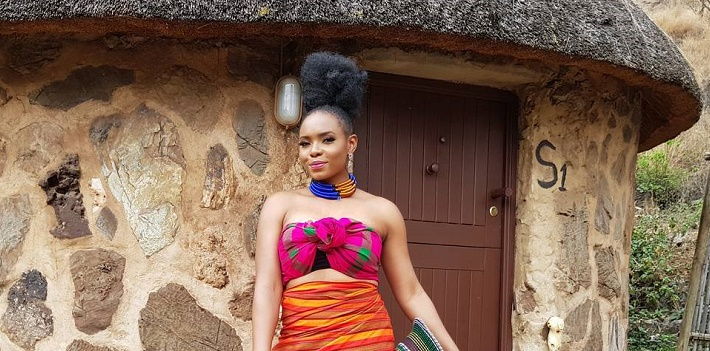 Yemi Alade S New Hairstyle Will Have You Feeling Like A