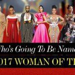 KOKO Magazine Women Of The Year