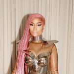 Long Braided Hair Nicki Minaj