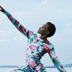 Lupita Nyong'o Vogue Magazine Cover January
