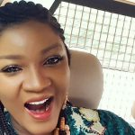 Omotola Jalade Old-School Party Outfit (2)