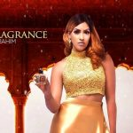 Oros perfume Campaign Juliet Ibrahim