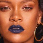 Rihanna MatteMoisellelipstick Collection