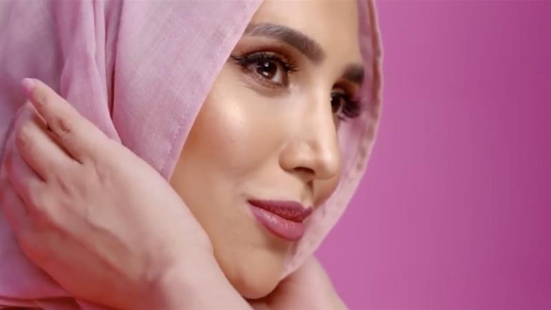 Amena Khan L'Oreal Campaign Controversy