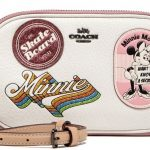 Coach Disney Minnie Mouse Collection