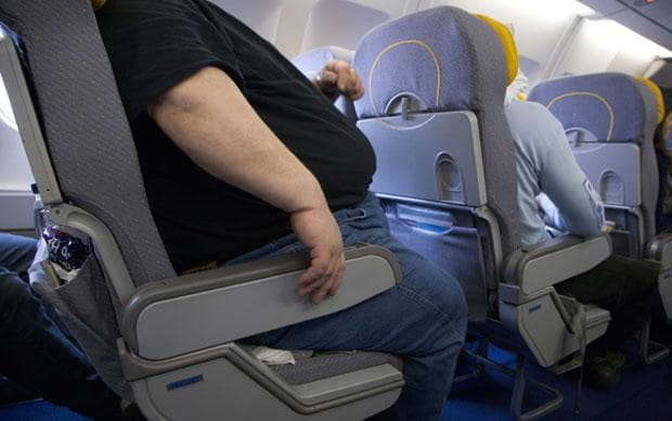 Plus-Size Flight TIps