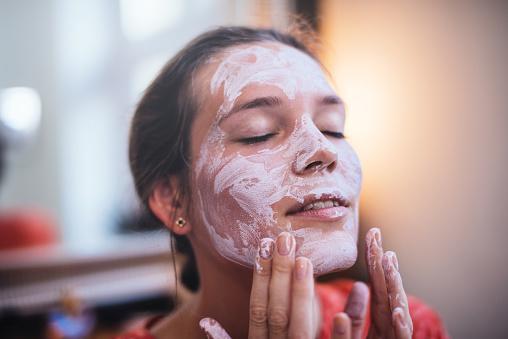 Yogurt Skincare Tips