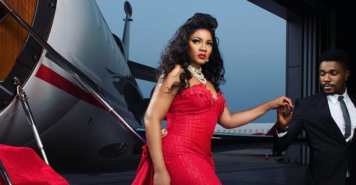 Omotola Jalade 40th Birthday Celebration