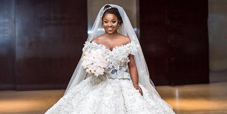 Designers Lagos Bridal Fashion Week 2018