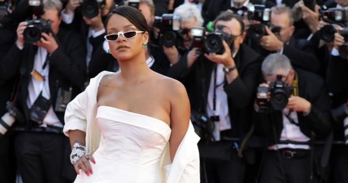 Rihanna Savage Fenty Lingerie Line