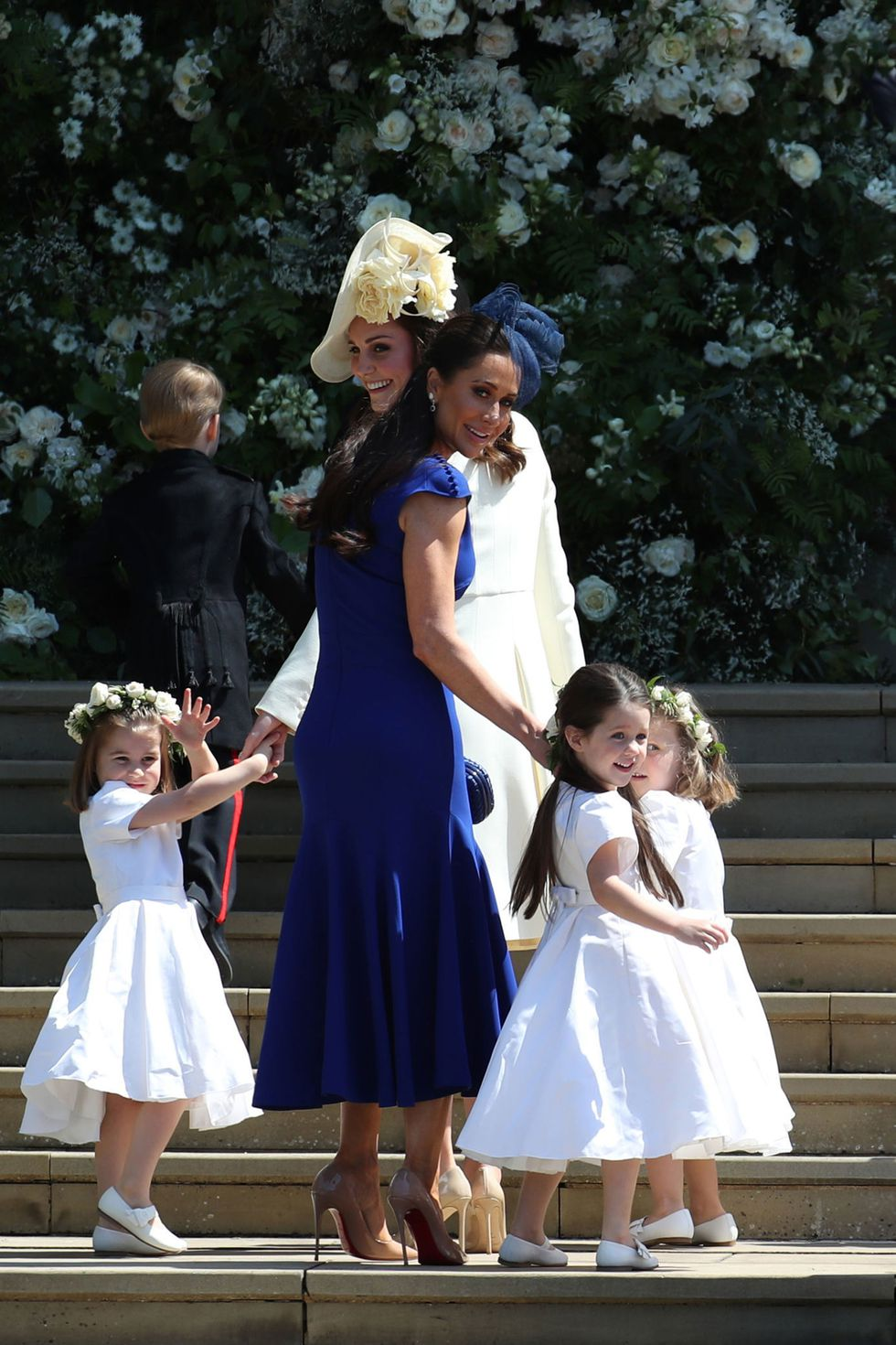 Meghan Markle Wedding 08