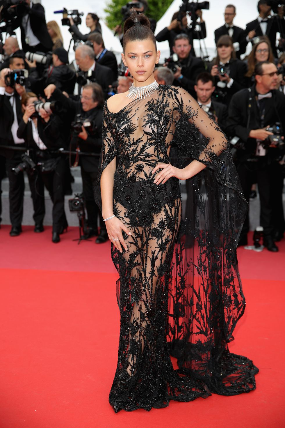 The Red Carpet Gowns At Cannes Film Festival So Beautiful