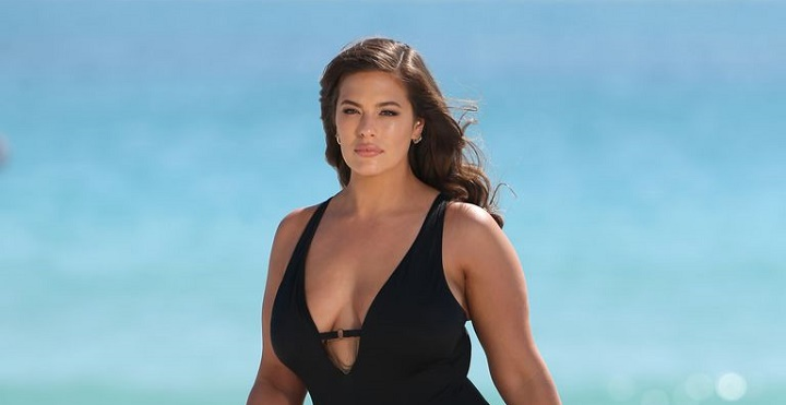 ashley-graham-unretouched-swimwear-campaign