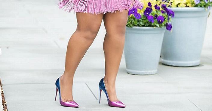 Wearing Heels Pains