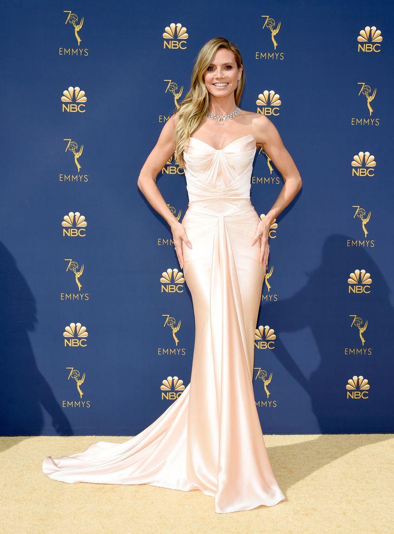 Red-Carpet-70th-Emmy-Awards