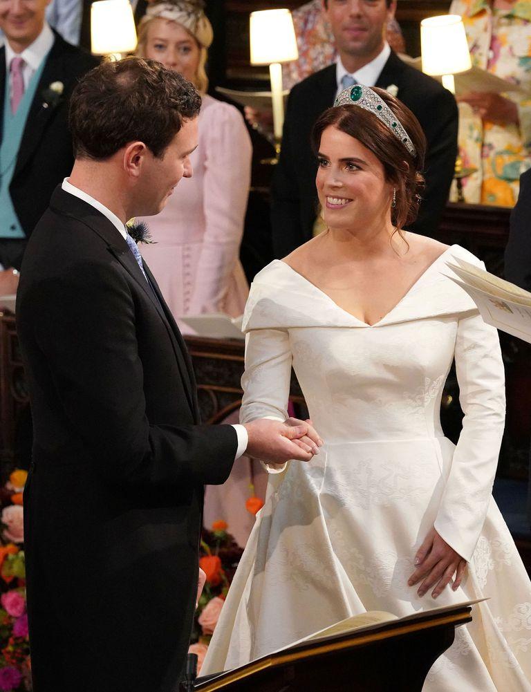 princess-eugenie-royal-wedding-peter-pilotto-dress