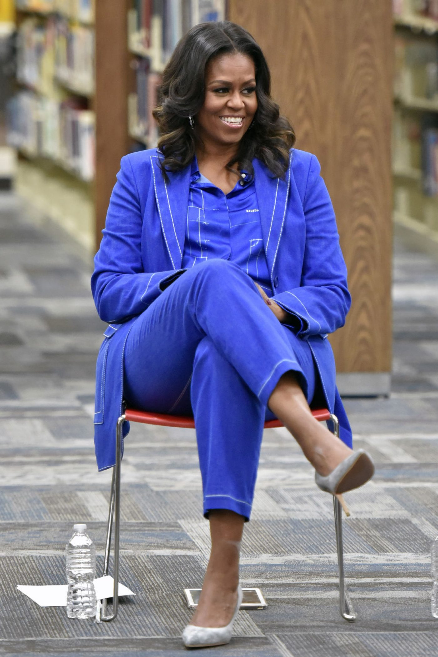 michelle-obama-becoming-whitney-M-young-magnet-high-school