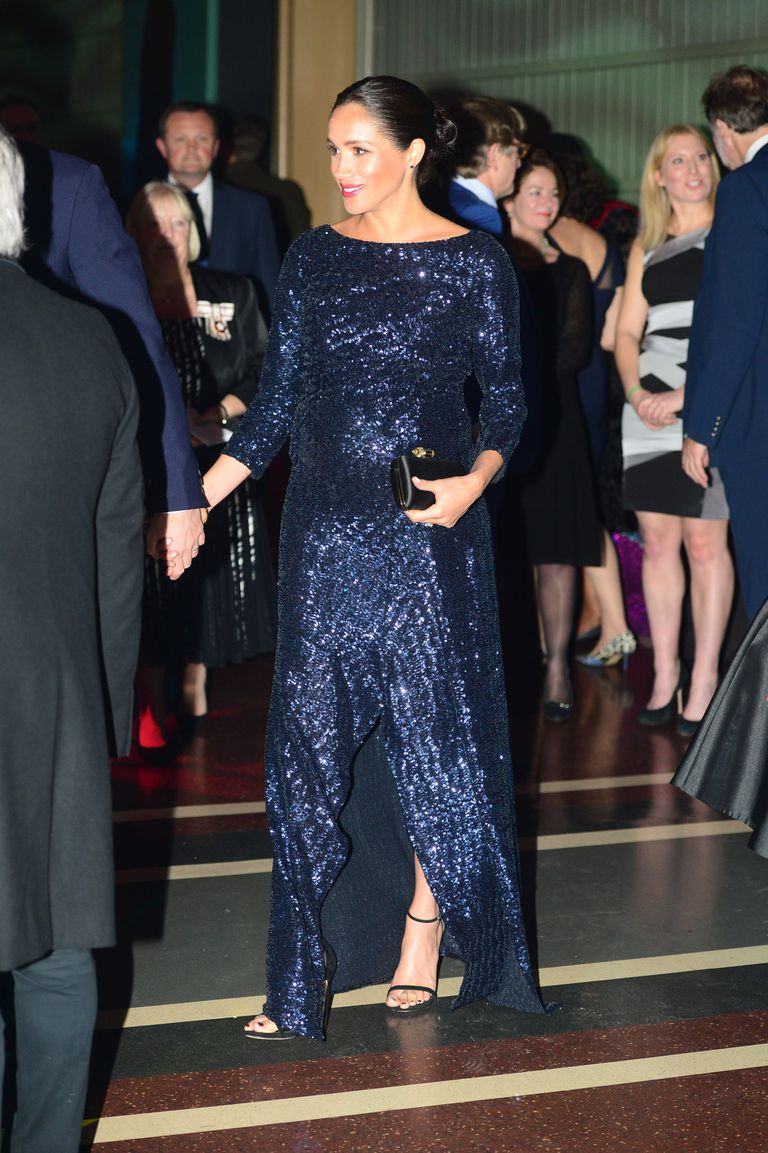 meghan-markle-roland-mouret-sequin-dress