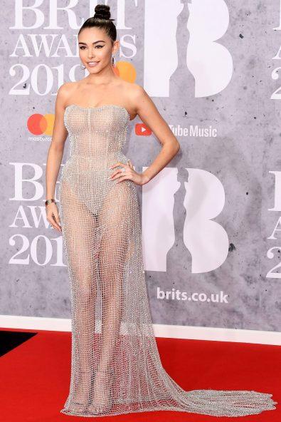 Red-Carpet-Brit-Awards-2018