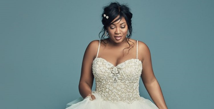 Genius Ways To Shop The Best Plus Size Bridal Gown For Your