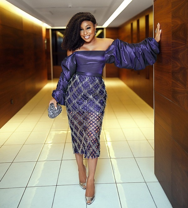 Rita-Dominic-Wearing-Tiffany-Amber-Dress