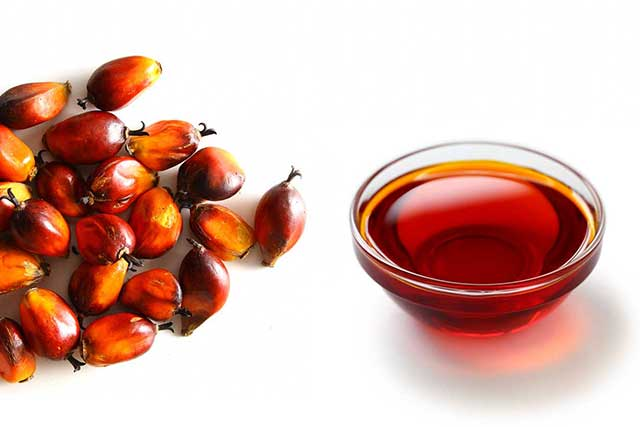 Beauty Benefits of Red Palm Oil