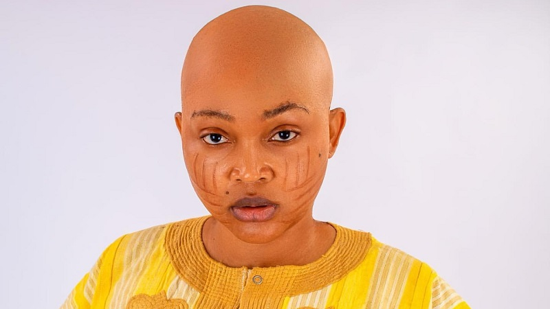 mercy-aigbe-shaved-off-hair-movie-role
