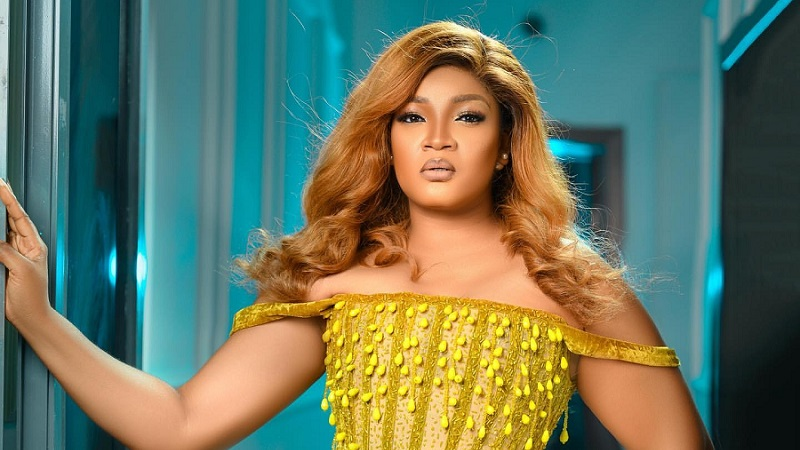 Omotola Jalade Celebrates a Joint Birthday With Daughter