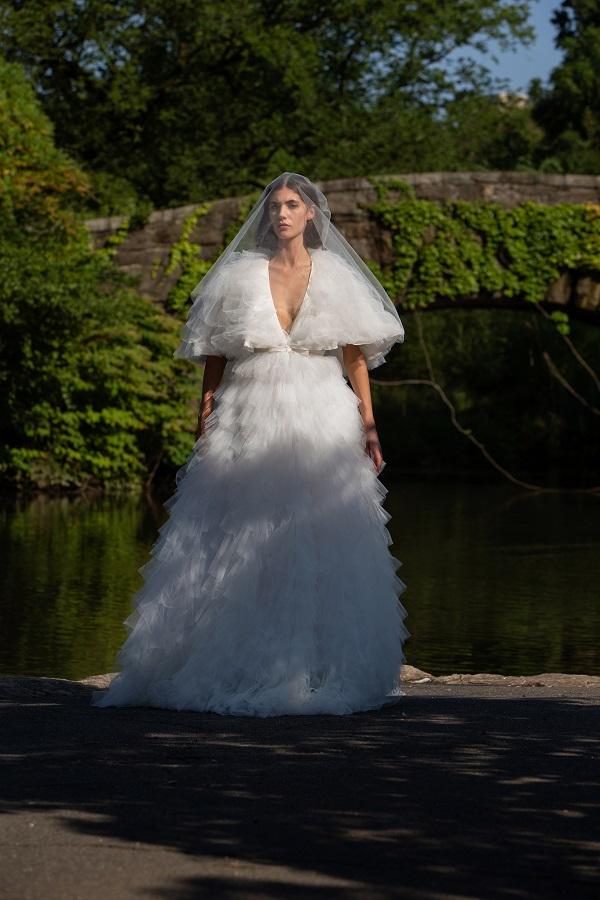 Giambattista Valli Love Bridal Collection
